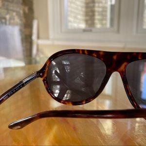 NWOT Tom Ford tortoise shell Sunglasses